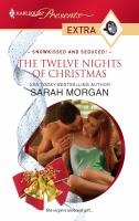 Twelve Nights of Christmas