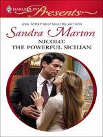 The Powerful Sicilian