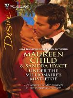 Under the Millionaire's Mistletoe