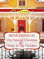 One Special Christmas and Home for the Holidays