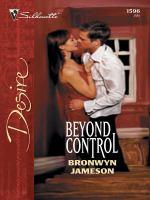 Beyond Control