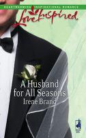 A Husband for All Seasons