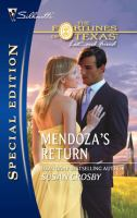 Mendoza's Return