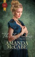 The Shy Duchess