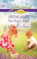 The Heart's Voice & A Family to Share