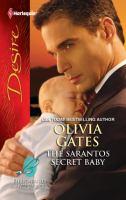 The Sarantos Secret Baby