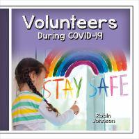 Volunteers During COVID-19