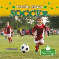 Little Stars Soccer