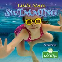 Little Stars Swimming
