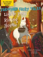 Little Red Riding Horse