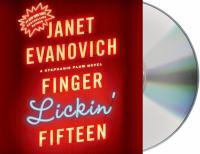 Finger Lickin' Fifteen