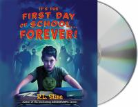 It's the First Day of School-- Forever!