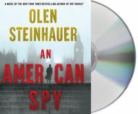 An American Spy