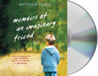 Memoirs of An Imaginary Friend