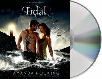 Tidal (Audiobook on CD)