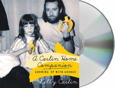 Cover image for A Carlin Home Companion