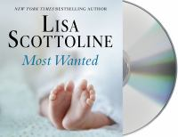 Most Wanted(Unabridged,CDs)
