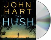 The Hush(Unabridged,CDs)