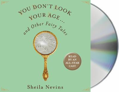 Cover image for You Don't Look your Age