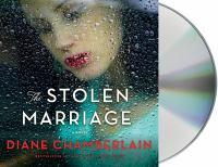 STOLEN MARRIAGE [audiobook Cd]