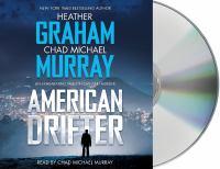 AMERICAN DRIFTER [audiobook Cd]