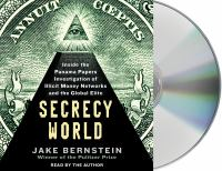Secrecy World