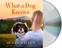 What A Dog Knows