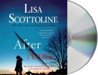 After Anna(Unabridged,CDs)