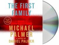 The First Family(Unabridged,CDs)