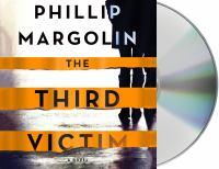 The Third Victim(Unabridged,CDs)