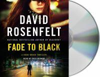 Fade to Black(Unabridged,CDs)