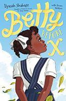 Image: Betty Before X