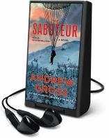 The Saboteur (Playaway)