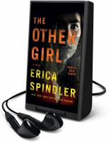 The Other Girl (Playaway)