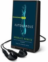 Autonomous (Playaway)