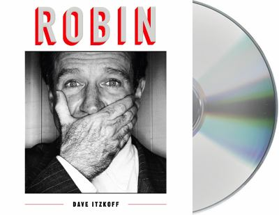 Cover image for Robin