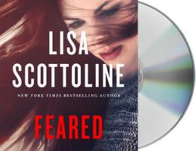 Cover image for Feared