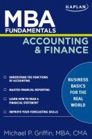 MBA Fundamentals