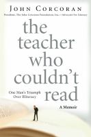 The Teacher Who Couldn't Read