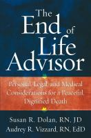 The End of Life Advisor
