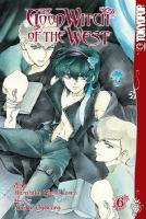 Good Witch Of The West, The Volume 6