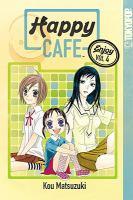 Happy Cafe