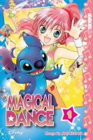 Magical dance. Volume 1