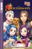 Descendants : The Rotten to the Core Trilogy