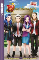 Descendants : The Rotten to the Core Trilogy