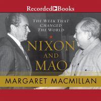 Nixon and Mao
