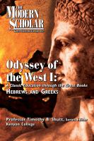 Odyssey of the West