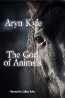 The God of Animals