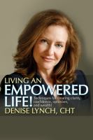 Living An Empowered Life!