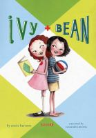Image: Ivy & Bean